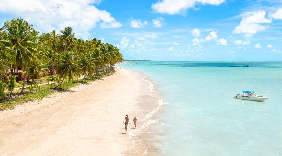 Praia de Xaréu