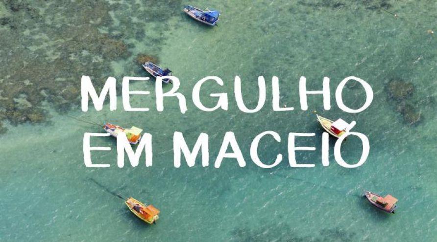 Dicas de mergulho em Maceió