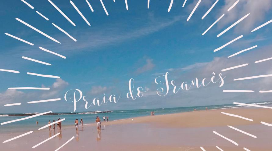 Saiba Tudo Sobre a Praia do Francês em Maceió