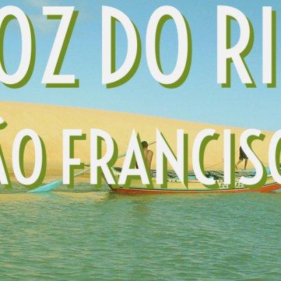 Passeio à Foz do Rio São Francisco