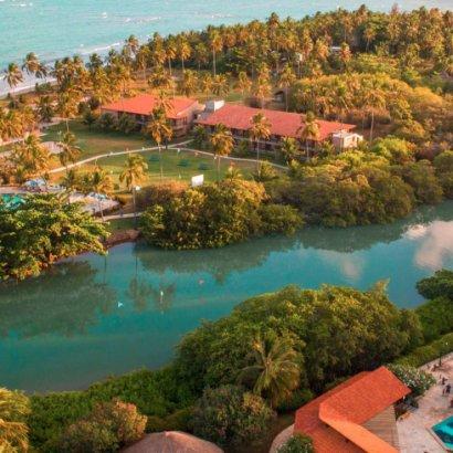 3 motivos que fazem do Salinas Maragogi o melhor resort All Inclusive do Brasil