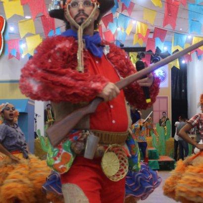 São João no Salinas Maragogi: um arraiá all inclusive arretado de bom!