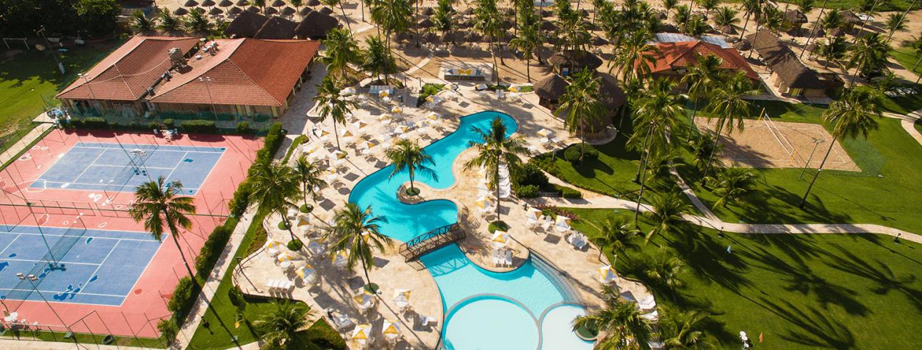 Resort All Inclusive em Baixa Temporada: Veja as Vantagens