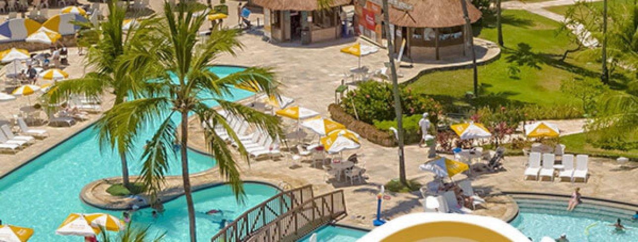Salinas Maragogi recebe o prêmio de Melhor Resort do Brasil da Revista Viagem e Turismo