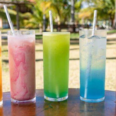 Faça você mesmo: os drinques mais pedidos (e deliciosos) do nosso resort