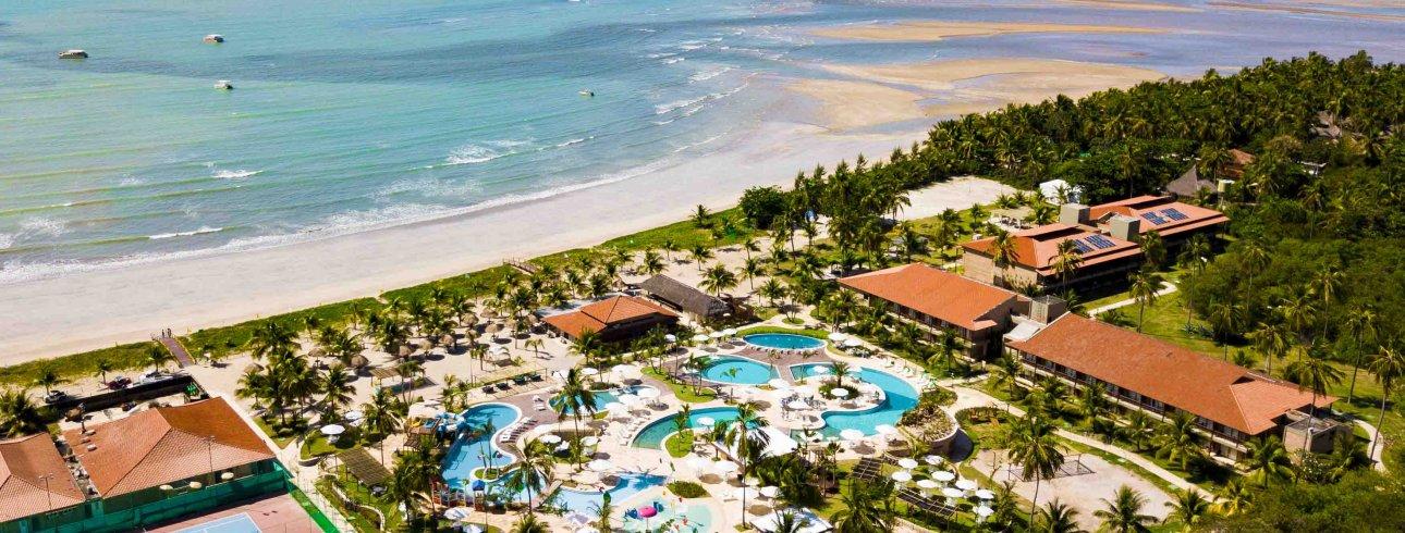 Blog | Salinas Maragogi com novas piscinas e pontos de consumo