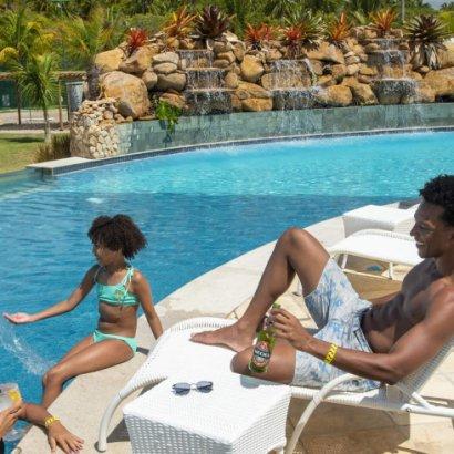 Salinas Maragogi é eleito, mais uma vez, o melhor resort do Brasil