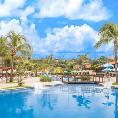 Melhores do Brasil: Salinas Maragogi e Salinas Maceió entram na lista dos melhores hotéis do Brasil e América do Sul