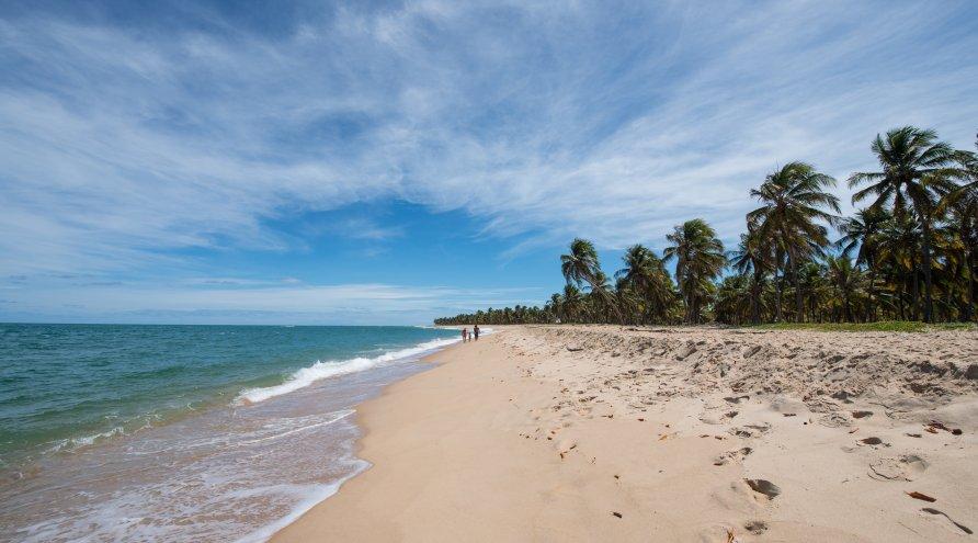 Conheça as praias de Maceió