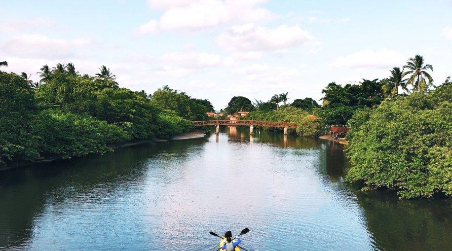 Lugares Românticos - Roteiro em Maragogi